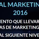 Evento Digital Marketing Day'16 – Galiza